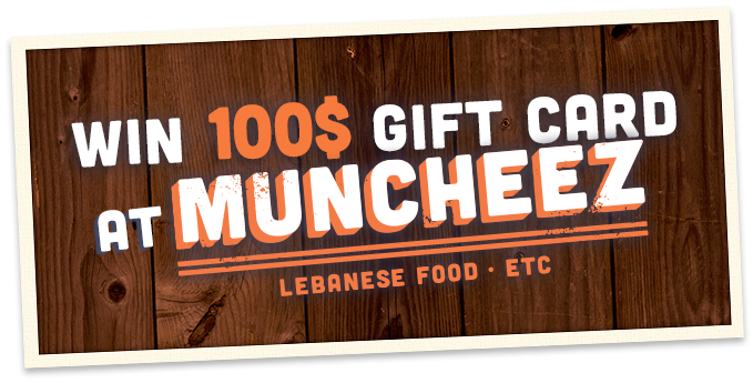 New Year, New Look for Muncheez!