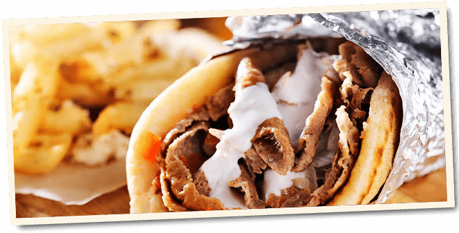 Have You Ever Wondered What Shawarma is?