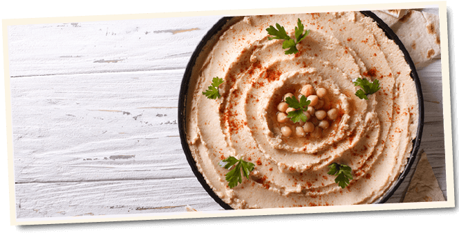The Best Homemade Hummus Recipe