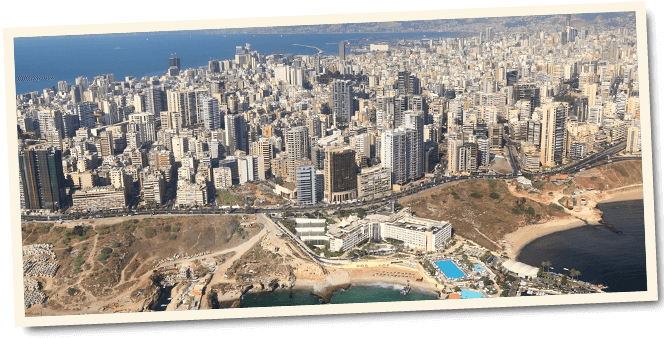 The Ultimate 7 Things to do in Beirut and Lebanon