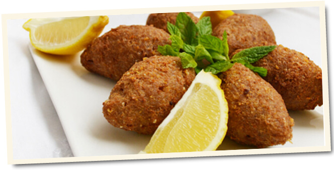 The Delights of Lebanese Cuisine