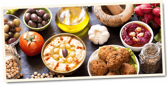 Why is Lebanese cuisine tasty alchemy?